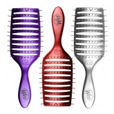WetBrush Epic Pro Quick Dry - Chrome