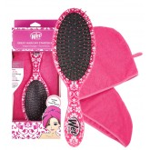 WetBrush Original Detangler Great Hair Days Starter Kit