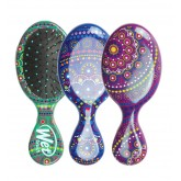 WetBrush Original Detangler Mini Brush - Mandala