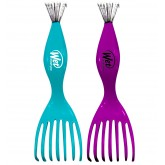 WetBrush Pro Detangler Cleaner - Purple / Teal