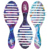 WetBrush Flex Dry Brush - Electric Dreams