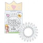 Invisibobble Kids Hair Rings 3pk
