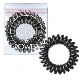 Invisibobble Power Hair Rings 3pk Assorted