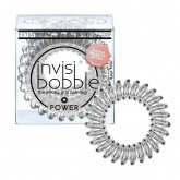 Invisibobble Power Hair Rings 3pk