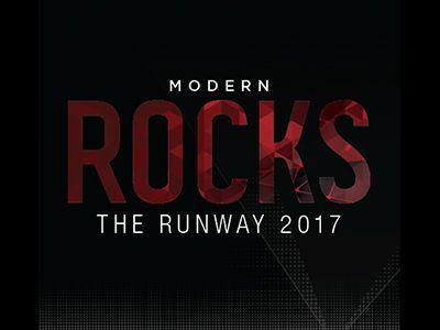 MODERN ROCKS THE RUNWAY EDMONTON 2017