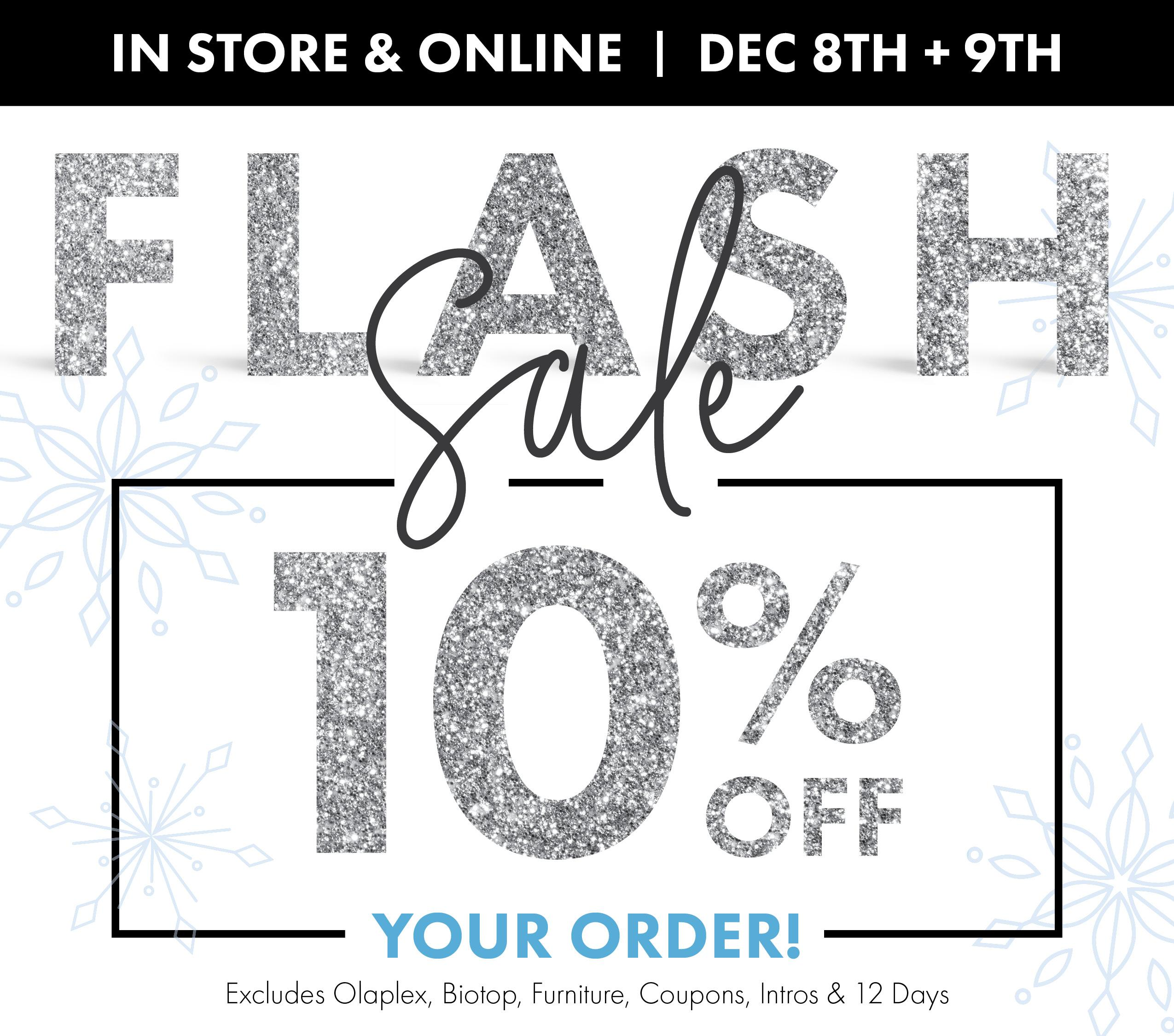 Flash Sale Pop Up1