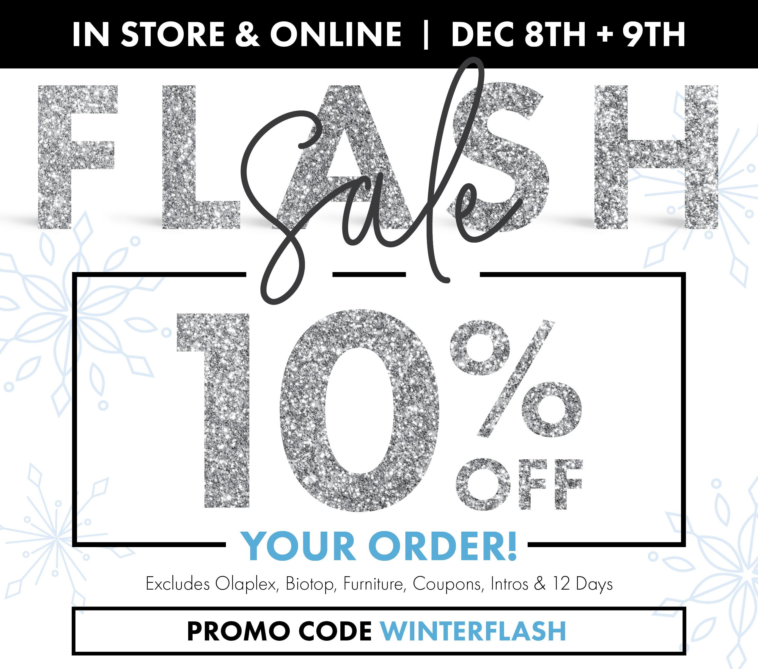 Flash Sale Pop Up2