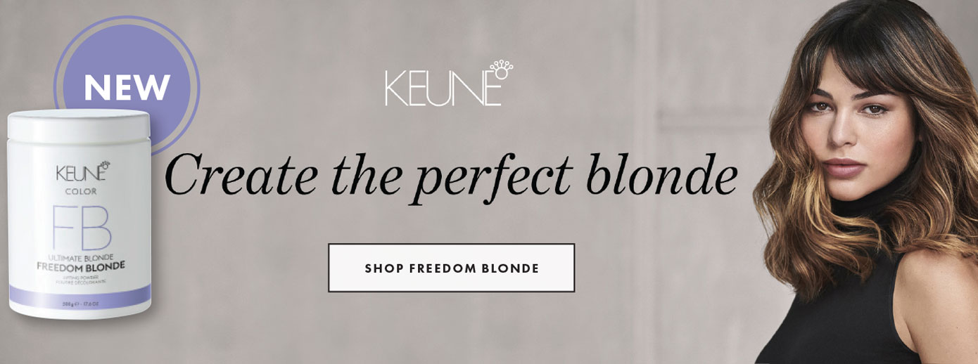 Shop Keune Freedom Blonde
