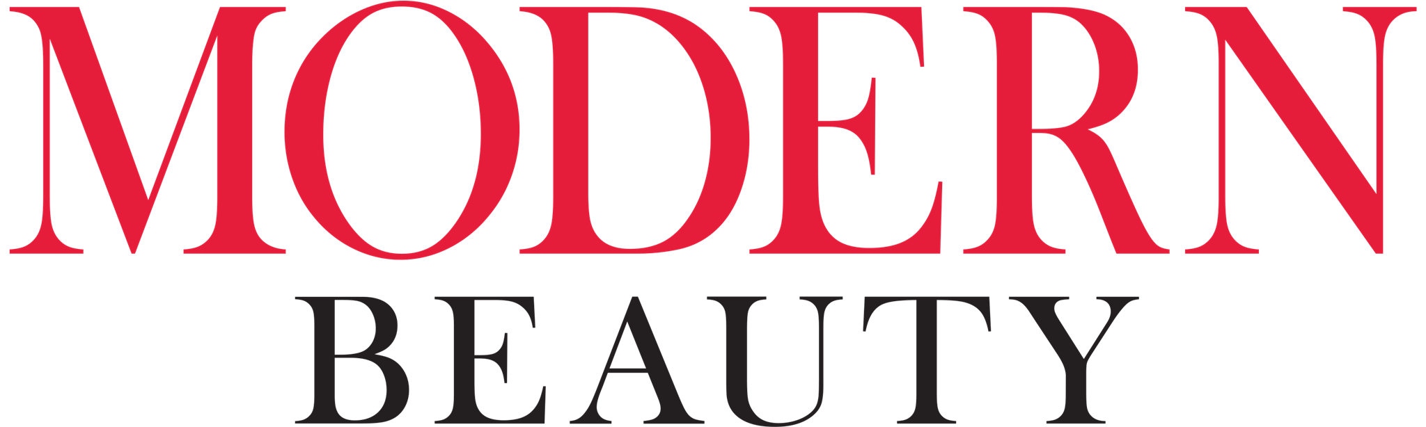 Modern Beauty Logo NEW