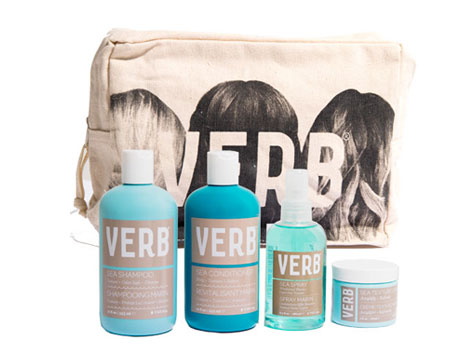 Verb Sea - Waves & Texture 4pk
