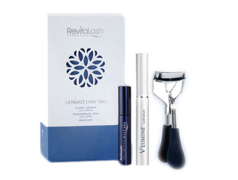 Revitalash Ultimate Lash Trio